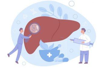 Verhoogde leverwaarden symptomen